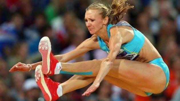 Ольга Рыпакова стала второй на заключительном этапе Бриллиантовой лиги в Бельгии