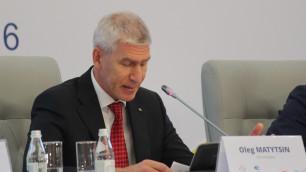 На Алматы возложена большая ответственность, но я уже убежден в успешном проведении Универсиады - глава FISU