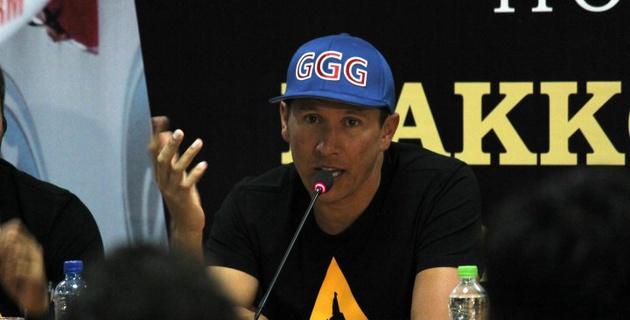 У Казахстана будут олимпийские чемпионы в триатлоне - Крис Маккормак