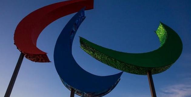 Сборная Китая досрочно победила в медальном зачете Паралимпиады в Рио