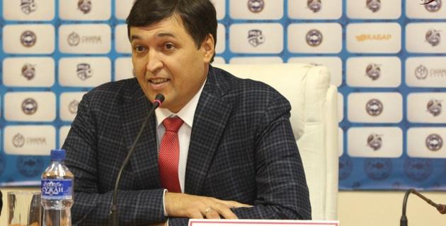 """Щеткину поступали прямые угрозы, поэтому он отказался играть против """"Астаны"""" - Уткульбаев"""
