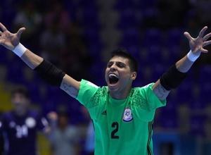 Сборная Казахстана по футзалу разгромила Соломоновы острова на чемпионате мира