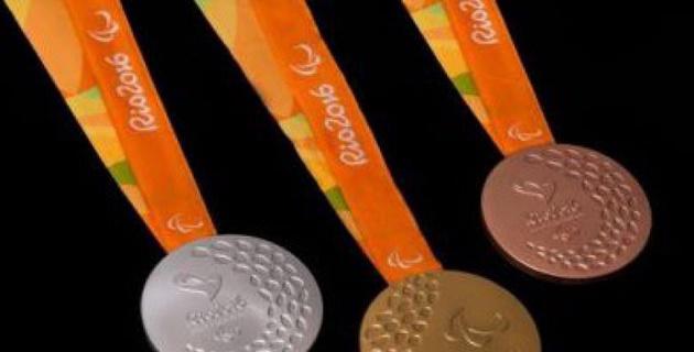 Сборная Казахстана заняла 58-е место в медальном зачете Паралимпийских игр в Рио