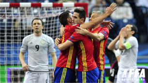 Играть в открытый футзал с Испанией, дело безнадежное и неблагодарное. Наловишь столько, что не унесешь - Иванов