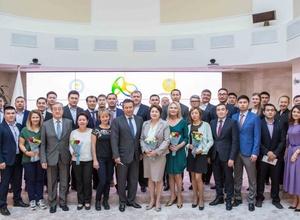 Конфедерация спортивных единоборств и силовых видов спорта премировала 30 врачей и массажистов за работу на Олимпиаде-2016