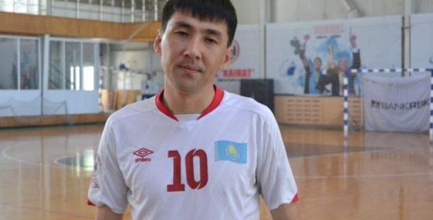 Казахстан достойно выступил на молодежном чемпионате мира по футзалу AMF в Парагвае - Кульбараков