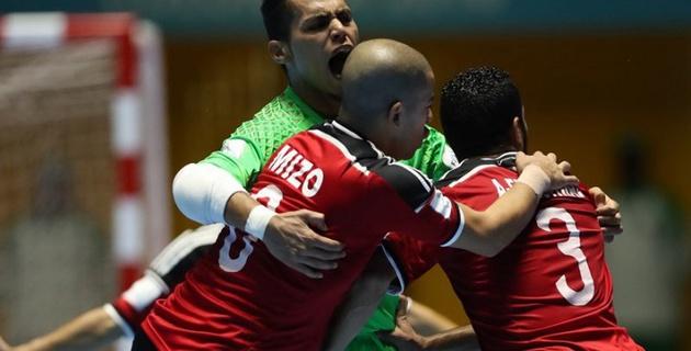 Удивили египтяне. Не думал, что они пройдут итальянцев - Иванов о матчах 1/8 финала ЧМ по футзалу