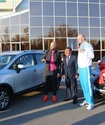 Призерам Олимпиады в Рио Левиту и Дычко подарили автомобили в Костанае