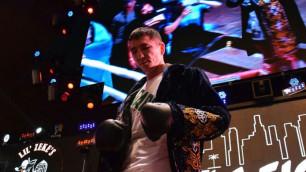 Казахстанец Ашкеев может провести бой в андеркарте поединка Ковалев - Уорд