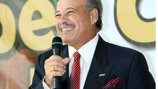 Президент WBO назвал возможную дату боя Головкин - Альварес
