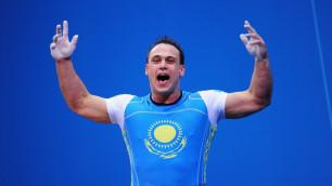 Илья Ильин примет участие в турнире по тяжелой атлетике в Москве