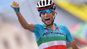 "Было бы хорошо, если бы Нибали выиграл ""Тур Алматы"" - Шефер"