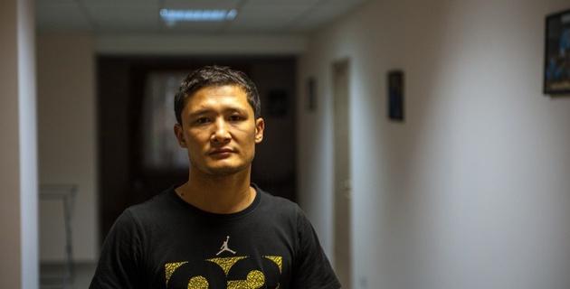Буду боксировать в AIBA Pro Boxing, если этот проект продолжит существование - Биржан Жакипов