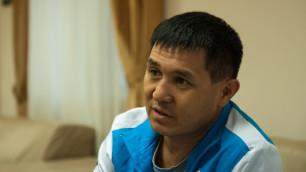 Стили Елеусинова и Левита не очень подходят для профи, но эти боксеры талантливы и могут добиться успеха - Айтжанов