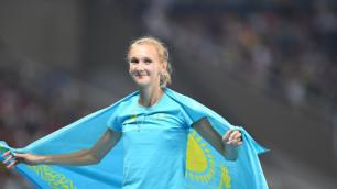 Ольга Рыпакова официально признана бронзовой медалисткой Олимпиады-2008 в Пекине