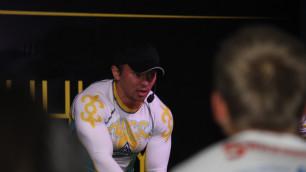 В Алматы состоялась первая фитнес-конвенция World Class Almaty