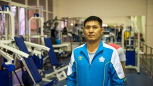Алимханулы - боксер, у которого есть все, чтобы добиться успеха на профессиональном ринге - Айтжанов
