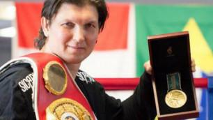 Мой опыт - это школа будущих казахстанских чемпионов - Василий Жиров