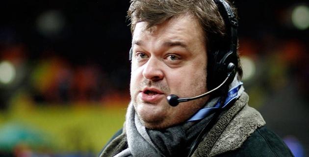 Василий Уткин рассказал о приглашении посетить матч первой лиги Казахстана