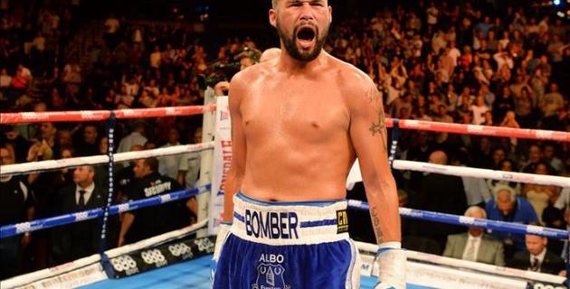 Картинки по запросу боксера Тони Беллью фото