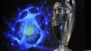 """Телеканал """"ОН-ТВ"""" на этой неделе покажет четыре матча Лиги чемпионов"""