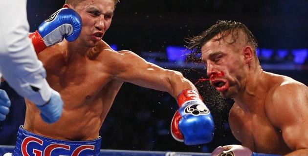 Эффект Головкина, или как складываются карьеры боксеров после встречи с GGG