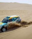 Первый в Казахстане этап Кубка мира по автоспорту пройдет по территории Мангистауской области