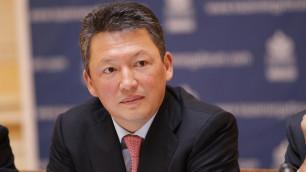 Тимур Кулибаев переизбран на должность президента Казахстанской федерации бокса