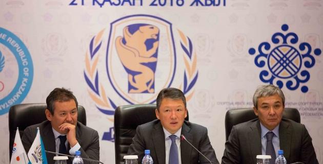 На следующей Олимпиаде мы сможем побороться за второе общекомандное место в боксе - Кулибаев