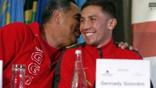 Надеемся в будущем сделать бои Головкина с Чавесом и Рамиресом - Абель Санчес