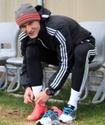 Бауржан Джолчиев встретился с агентом Артема Милевского