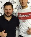 Агент Артема Милевского рассказал о цели визита Бауржана Джолчиева