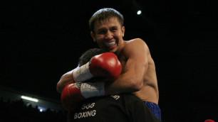 Пять самых ярких боев профессиональных боксеров в Казахстане