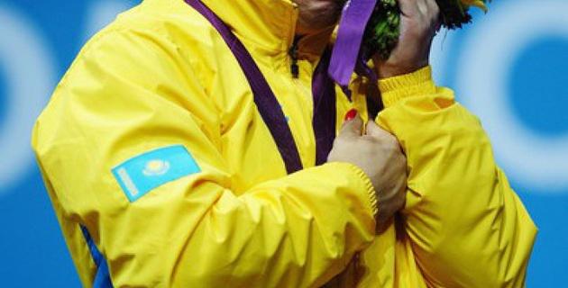 НОК выступил с заявлением о решении МОК отобрать медали у Тигиева и трех штангисток