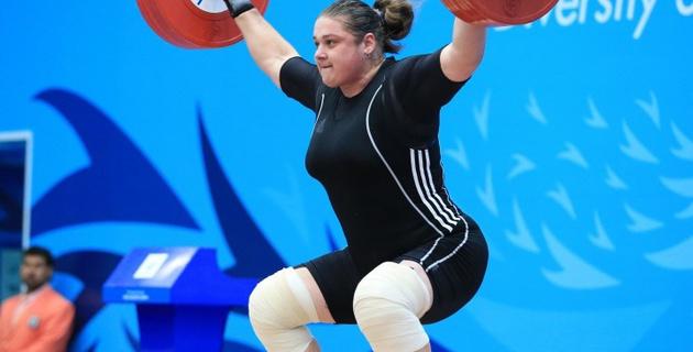 Казахстанская штангистка подала иск в Спортивный суд на решение МОК и WADA о допинге