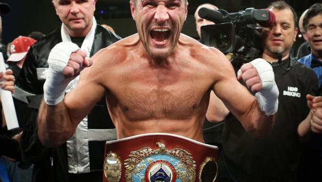 Абель Санчес - дилетант без боксерского опыта - Сергей Ковалев
