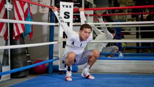 Головкин мог бы встретиться с победителем боя Джек - ДиГейл в 168 фунтах - Санчес