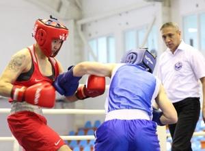 Казахстанки выиграли все золотые медали на международном турнире по боксу в Атырау