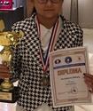Шахматистка из Казахстана Бибисара Асаубаева выиграла первый турнир под флагом России