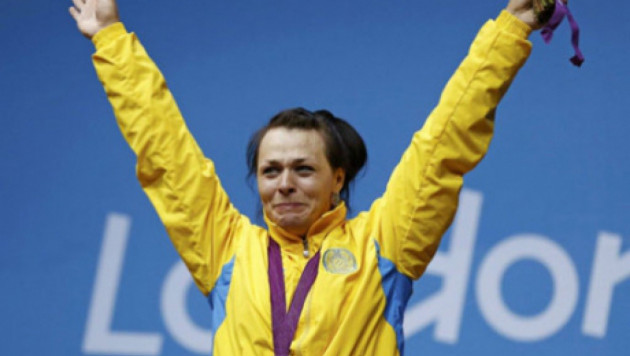 Светлана Подобедова объявила о завершении спортивной карьеры