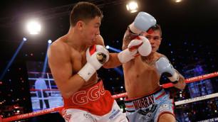 Мартин Мюррей подтвердил бой с бросавшим вызов Головкину боксером