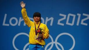 Казахстанские штангисты ограбили тех, кто усердно работал четыре года - участник ОИ о допинге