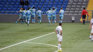 Определился состав участников премьер-лиги на следующий сезон