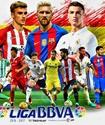 Телеканал KazSport покажет матчи чемпионата Испании