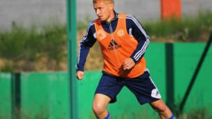 Было бы идеально завершить карьеру на родном стадионе, на глазах у болельщиков - Андрей Карпович