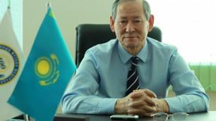 Сеильда Байшаков оказался единственным кандидатом на пост президента ФФК