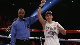Непобедимый боксер Абеля Санчеса проведет поединок в андеркарте боя Ломаченко - Уолтерс