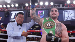 Непобежденный мексиканский боксер назвал Геннадия Головкина классным мужиком
