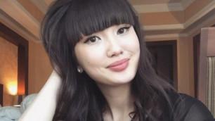 Казахстанская волейболистка Сабина Алтынбекова запустила свою линию одежды