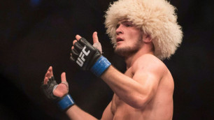 Хабиб Нурмагомедов поставил ультиматум UFC